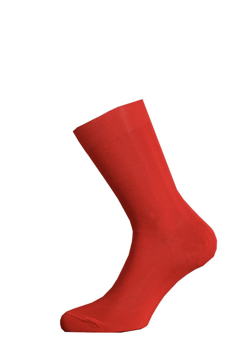 55607f61fed short-socks-100-cotton-lisle-made-in-italy-red.jpg